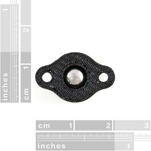 Ball Caster 9.5 mm [2]