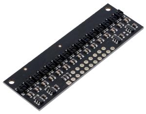 Bara senzori linie 15 digitali QTRX-HD-15RC0