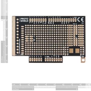Bare Conductive Touch Board Pro kit prototipare4