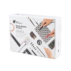 Bare Conductive Touch Board Pro kit prototipare6