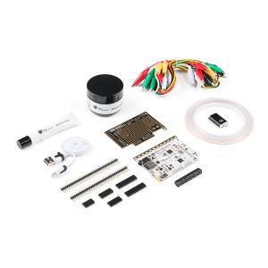 Bare Conductive Touch Board Pro kit prototipare0
