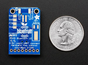 Bluefruit LE UART Friend - Bluetooth Low Energy (BLE)1