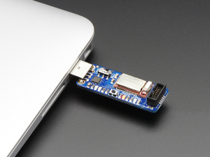 RETRAS - Bluefruit LE Friend - Bluetooth Low Energy (BLE 4.0) - nRF51822 - v1.01