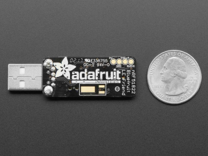 Placa adaptor Bluefruit LE Friend - Bluetooth Low Energy (BLE 4.0) - nRF51822 - v3.01