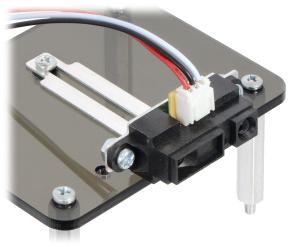 Bracket Pair for Sharp GP2Y0A02, GP2Y0A21, and GP2Y0A41 Distance Sensors - Multi-Option [1]