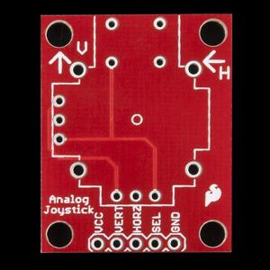 Placa Joystick1