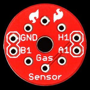 Kit Senzor Metan MQ4 [8]