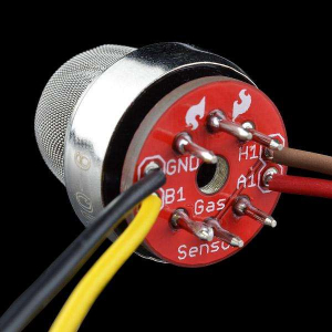 Kit Senzor GPL MQ65