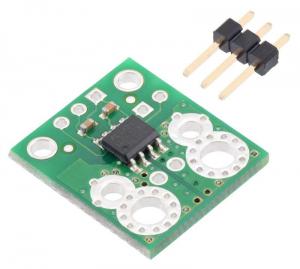 Breakout senzor de curent  ACS724 0A/+30A1
