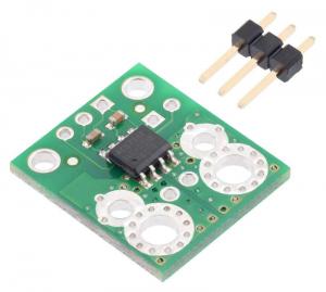 Breakout senzor de curent SparkFun ACS724 -5A/+5A [1]