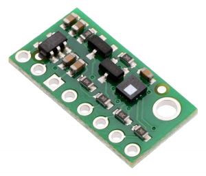 Breakout senzor de presiune/altitudine Pololu LPS25HB cu stabilizator de tensiune [0]