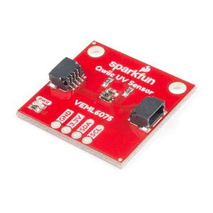Breakout senzor UV SparkFun VEML6075 (Qwiic) [0]