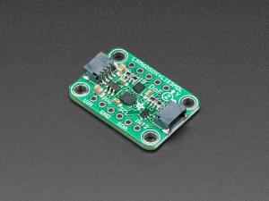 Breakout senzori Adafruit LSM6DSOX + LIS3MDL0