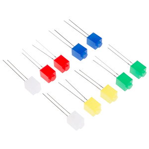 Build Upons LED - PTH (10 Pack) [0]