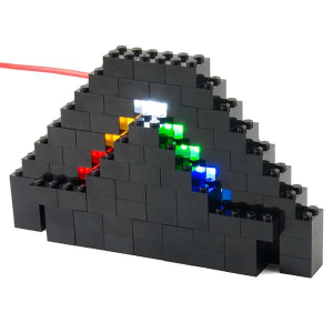 Build Upons LED - PTH (10 Pack) [3]