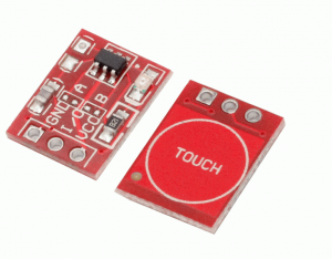 Buton touch TTP2231