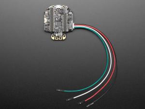 Cablu JST PH 4 pini - 200mm [2]