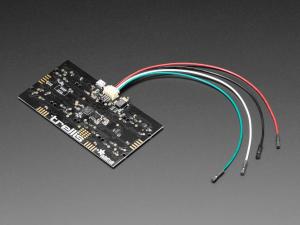Cablu JST PH 4 pini - 200mm [3]