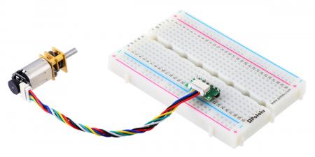 Cablu JST SH Pololu mama-mama cu 6 pini, 10 cm [1]