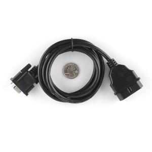 Cablu OBD-II DB93
