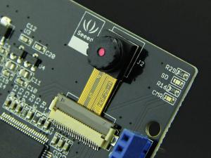 Shield Camera Video - Arduino UNO / Leonardo / Seeeduino [2]