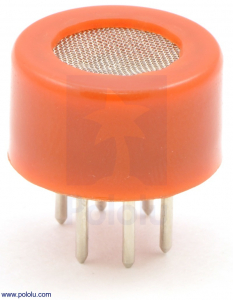 Senzor gaze inflamabile si monoxid MQ-9 [0]