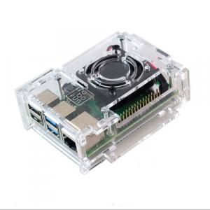 Carcasa Deluxe pentru Raspberry PI 40