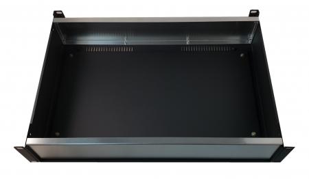 "Carcasa amplificator 19"" GM3012/2 [2]"