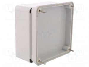 Carcasa universala ABB 00846 pentru perete, rezistenta la apa2
