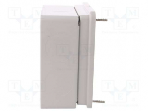 Carcasa universala ABB 00846 pentru perete, rezistenta la apa1