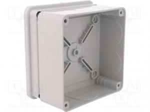 Carcasa universala ABB 00846 pentru perete, rezistenta la apa4