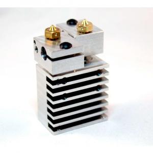 Kit extrudor Dual Chimera Plus cu Hot end si dubla extrudare, racire cu aer, 12V2