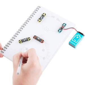 Circuit Scribe Conductive Ink Pen1