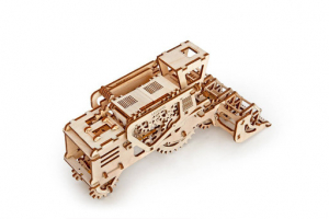 Combina agricola UGears4