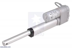 Actuator liniar LACT2P-12V-20 cu feedback 5.08cm Stroke, 12V, 1.27 cm/s2