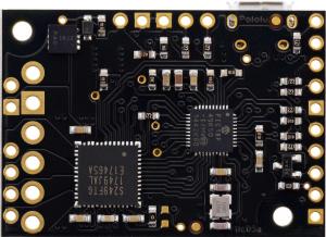 Driver motor stepper multi-interfata USB Tic T2494