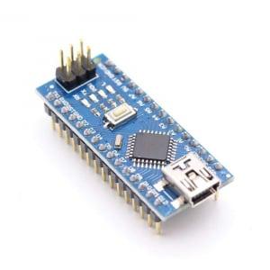 Arduino Nano V3.0 pentru chip FT232 [2]