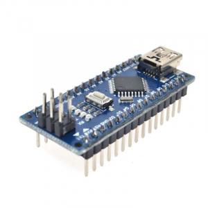 Arduino Nano V3.0 cu chip CH340 [2]