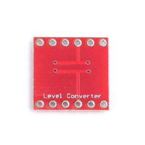 Convertor de nivel logic 3.3V 5V TTL4