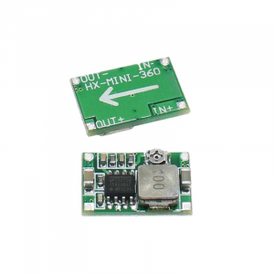 Convertor step-down Mini3602