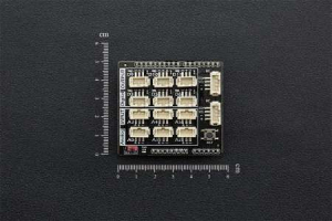 Cookie I/O Expansion Shield2
