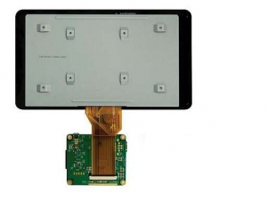 Display 7'' Raspberry Pi - Touch Screen Capacitive Touch1