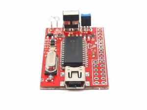 Dispozitiv USB infrarosu3