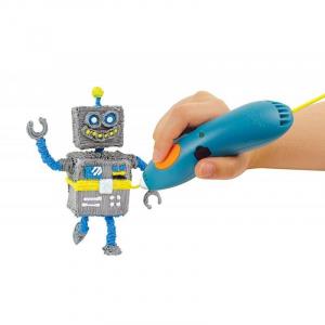 Stilou 3D 3Doodler Start pentru copii0