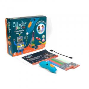Stilou 3D 3Doodler Start pentru copii4
