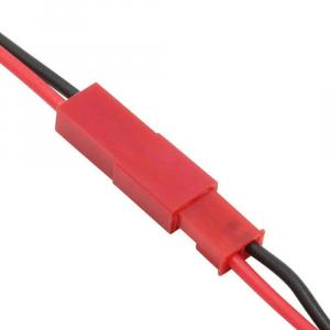 Doua cabluri JST tata, JST mama - 10cm [1]