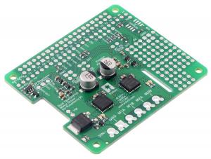 Driver motor dublu TB9051FTG pentru Raspberry Pi (kit partial)1