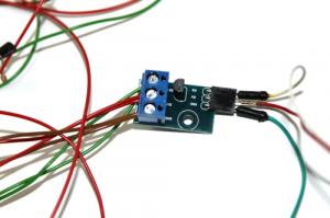 Senzor Temperatura Inlantuibil Brick (DS18B20) - Motherboard3