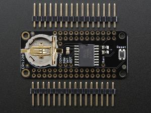 DS3231  RTC FeatherWing - RTC1