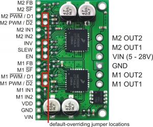 DRIVER MOTOR DUAL MC33926 [1]
